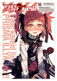 Fate/kaleid liner プリズマ☆イリヤ ドライ!!(10)