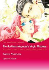 The Ruthless Magnate's Virgin Mistress