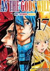 As the Gods Will The Second Series Volume 17