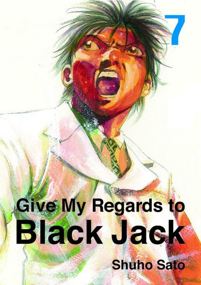 Give My Regards to Black Jack, Volume 7