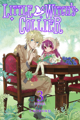 Little Witch's Collier, Vol. 3
