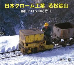 日本クローム工業 若松鉱山 : 鉱山トロッコ紀行(3)-電子書籍