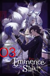 The Eminence in Shadow, Vol. 3