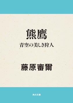 熊鷹 青空の美しき狩人-電子書籍