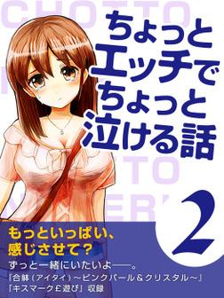 ちょっとエッチでちょっと泣ける話(2)-電子書籍