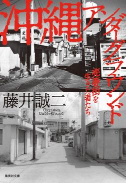沖縄アンダーグラウンド 売春街を生きた者たち-電子書籍