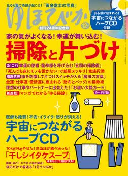 ゆほびか2019年12月号-電子書籍