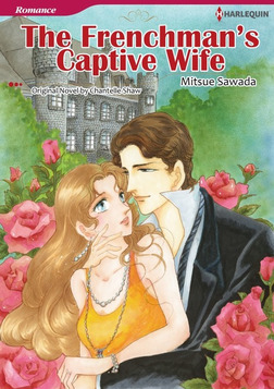 THE FRENCHMAN'S CAPTIVE WIFE-電子書籍