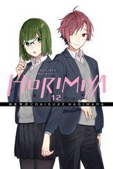 Horimiya, Vol. 12