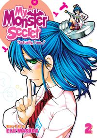 My Monster Secret Vol. 2