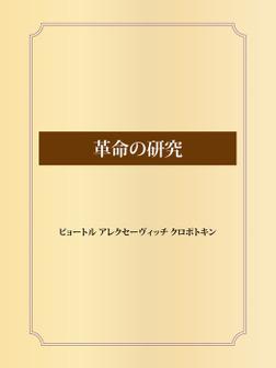 革命の研究-電子書籍