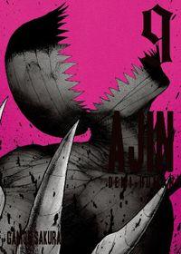 Ajin: Demi Human 9