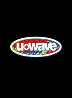 U_WAVE公式ツアーパンフレット TAKASHI UTSUNOMIYA CONCERT TOUR 2005 U_WAVE-電子書籍