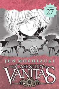 The Case Study of Vanitas, Chapter 27