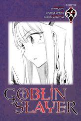 Goblin Slayer, Chapter 60 (manga)