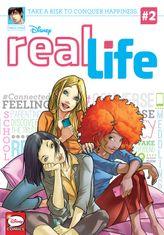 Real Life, Vol. 2