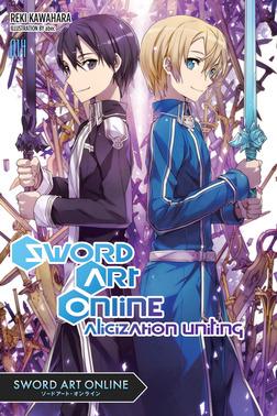 Sword Art Online 14: Alicization Uniting-電子書籍