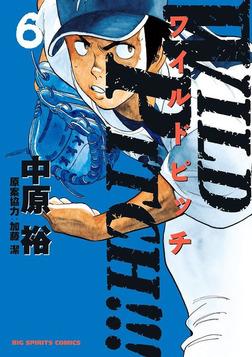 WILD PITCH!!!(6)-電子書籍