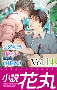 小説花丸 Vol.14