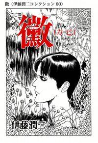 黴(伊藤潤二コレクション 60)