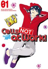 Cells NOT at Work! 1