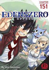 Edens ZERO Chapter 151
