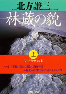 林蔵の貎(上)-電子書籍