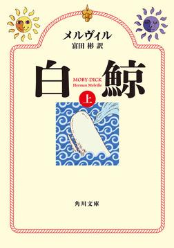白鯨 (上)-電子書籍