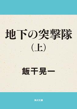 地下の突撃隊(上)-電子書籍