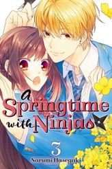 A Springtime with Ninjas Volume 3