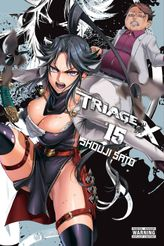 Triage X, Vol. 15