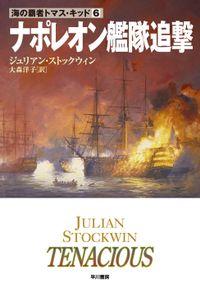 ナポレオン艦隊追撃