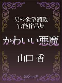 かわいい悪魔(アデュルト社)