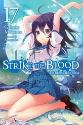 Strike the Blood, Vol. 17