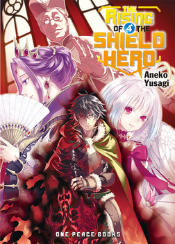 The Rising of the Shield Hero Volume 4-電子書籍