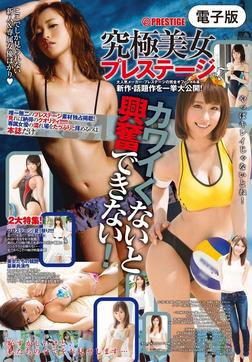 究極美女プレステージVol07-電子書籍
