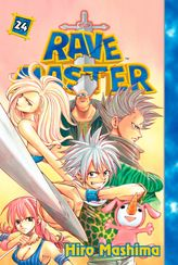 Rave Master Volume 23