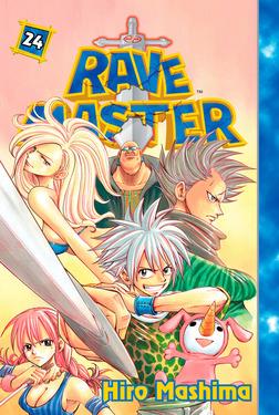 Rave Master Volume 23-電子書籍