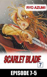 SCARLET BLADE, Episode 7-5