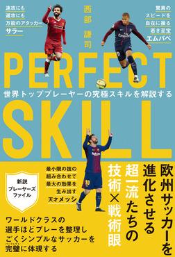 PERFECT SKILL 世界トッププレイヤーの究極スキルを解説する-電子書籍