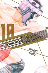 All-Rounder Meguru Volume 10