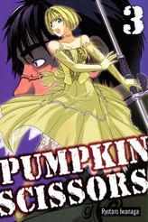 Pumpkin Scissors 3
