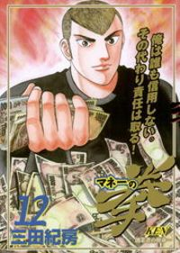 マネーの拳(12)
