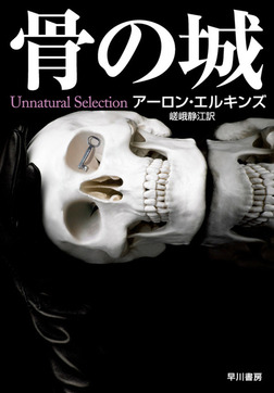 骨の城-電子書籍