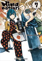 Hinamatsuri Volume 7