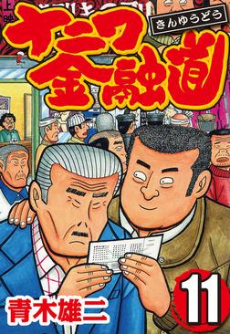 ナニワ金融道 11-電子書籍