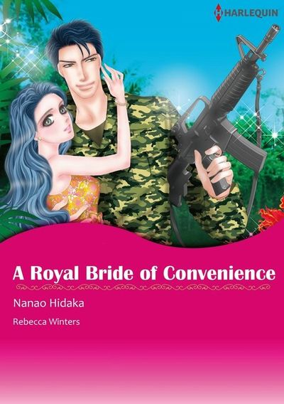 A Royal Bride of Convenience