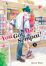 You Got Me, Sempai! 10