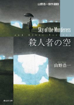 殺人者の空-電子書籍
