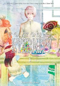 To Your Eternity Volume 3